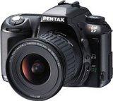 PENTAX *ist D Digitalkamera 6.1 (3008 x 2008)  weitere Infos und Bestellm�glichkeit bei Amazon